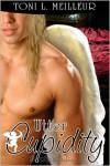 Utter Cupidity - Toni L. Meilleur