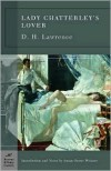 Lady Chatterley's Lover - D.H. Lawrence, Susan Weisser