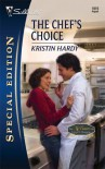 The Chef's Choice - Kristin Hardy