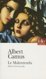 Le Malentendu - Pierre-Louis Rey, Albert Camus