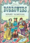 The Borrowers (The Borrowers #1) - Mary Norton, Beth Krush, Joe Krush