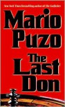 The Last Don by Mario Puzo -