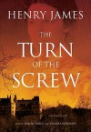 The Turn of the Screw - Henry James, Simon Vance, Vanessa Benjamin