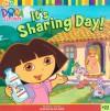 It's Sharing Day! (Dora the Explorer) - Kirsten Larsen, Ron Zalme