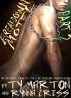 Breakdown Motel Part 2 (Gay BDSM Erotica) - Ty Marton, Rynna Cress
