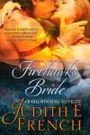 Fire Hawk's Bride - Judith E. French