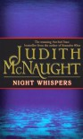 Night Whispers - Judith McNaught