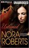 Untamed - Kate Rudd, Nora Roberts