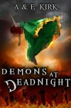 Demons at Deadnight - A&E Kirk
