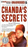Chanda's Secrets - Allan Stratton,  Read by Suzy Jackson