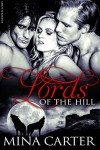 Lords of the Hill: BBW Werewolf Erotica (Smut-Shorties Book 3) - Mina Carter