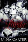 Lords of the Hill: BBW Werewolf Erotica (Smut-Shorties Book 3) - Mina Carter
