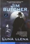 Luna Llena (The Dresden Files #2) - Jim Butcher