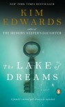 The Lake of Dreams - Kim Edwards