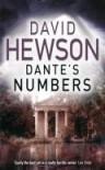 Dante's Numbers   - David Hewson