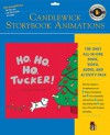 Ho, Ho, Ho, Tucker!: Candlewick Storybook Animations - Leslie McGuirk