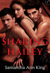 Sharing Hailey - Samantha Ann King
