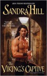 The Viking's Captive - Sandra Hill