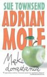 Adrian Mole. Męki dorastania - Townsend Sue