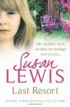 Last Resort - Susan Lewis