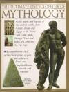 The Ultimate Encyclopaedia Mythology - Arthur Cotterell;Rachel Storm