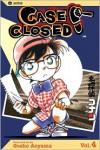 Case Closed, Vol. 4 - Gosho Aoyama