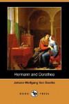 Hermann Und Dorothea - Johann Wolfgang von Goethe