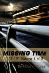 Missing Time - J. David Clarke