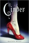Cinder (The Lunar Chronicles Series #1) -