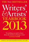 The Writers' and Artists' Yearbook 2013 - www.writersandartists.co.uk