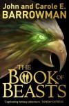 The Book of Beasts (Hollow Earth) - 'John Barrowman',  'Carole E. Barrowman'