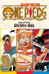 One Piece: East Blue 1-2-3 - Eiichiro Oda