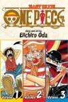 One Piece: East Blue 1-2-3 - Eiichiro Oda