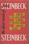 The Short Novels of John Steinbeck - John Steinbeck