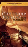 City Under the Sand - Jeff Mariotte