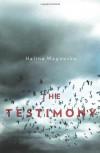 The Testimony - Halina Wagowska