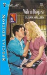 Wife In Disguise (Lone Star Canyon) (Harlequin Special Edition) - Susan Mallery