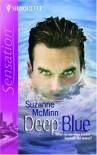 Deep Blue - Suzanne McMinn
