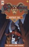 Nosferatu 2055 (Shadowrun, #14) - Carl Sargent, Marc Gascoigne