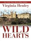Wild Hearts - Virginia Henley