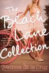 The Beach Lane Collection - Melissa  de la Cruz