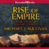 Rise of Empire (The Riyria Revelations, #3-4) - Michael J. Sullivan, Tim Gerard Reynolds