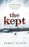 The Kept - James    Scott