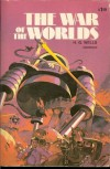 The war of the worlds - H. G Wells