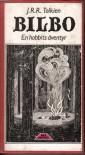 Bilbo – En hobbits äventyr - J.R.R. Tolkien, Britt G. Hallqvist