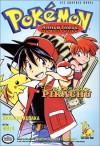 Pokemon Adventures: Desperado Pikachu: 1 (Pokemon Adventures (Viz Paperback)) - Hidenori Kusaka;Gerard Jones