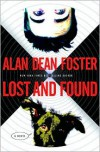 Lost and Found (Taken 1) - Alan Dean Foster