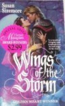 Wings of the Storm - Susan Sizemore