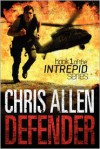 Defender - Chris   Allen