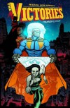 The Victories, Volume 2: Transhuman - Michael Avon Oeming, Scott Allie